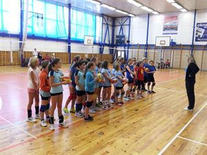 1. 12. 2012  Mikulášský turnaj v Č. Třebové