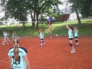 10. 6. 2012  Žichlínek, Choceň - dívky