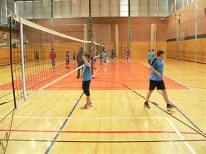 11. 11. 2012 Litomyšl - turnaj chlapců